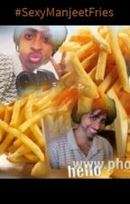 #SexyManjeetFries by OmqBriana