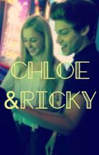 Chloe and Ricky Fanfic by elizabethfaith1313