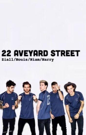22 Aveyard Street Ziall/Nouis/Niam/Narry