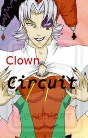Clown Circuit by AmyLou_19