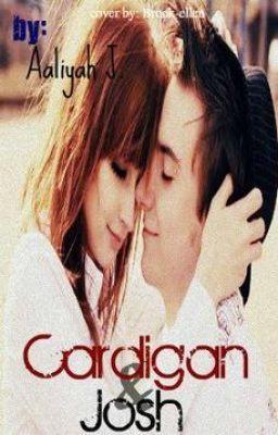 Cardigan & Josh