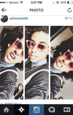 Boyyou just don't know?? (Princeton love story) *Rated R*