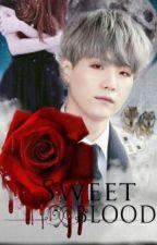 Sweet Blood →Min Yoongi ◤CANCELADA◥ by Minmin0mx