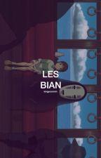 lesbian - larry by kingyoonmin