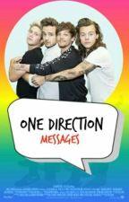 One Direction Messages |Humor| by stylinsondroga