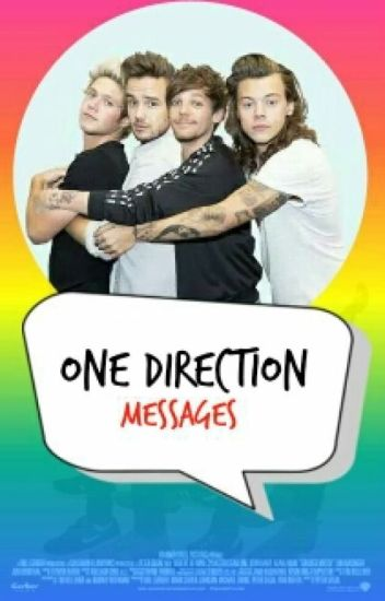 One Direction Messages |Humor|