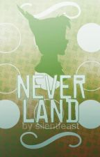 neverland » peter pan by lieoux