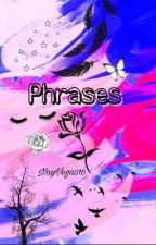 Phrases by NayVega510