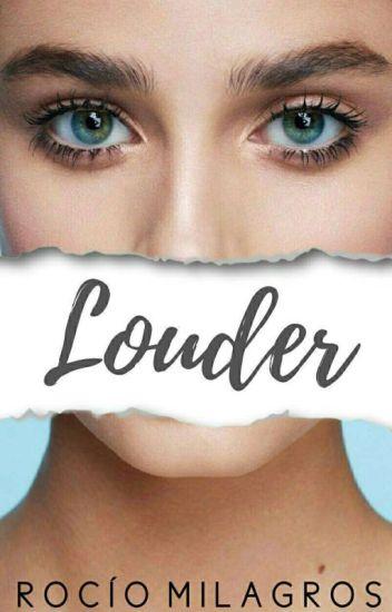 Love Is Louder.