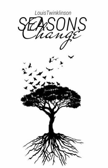 Seasons Change {Larry Mpreg}