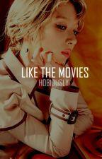 Like The Movies; JIHOPE by hobiously