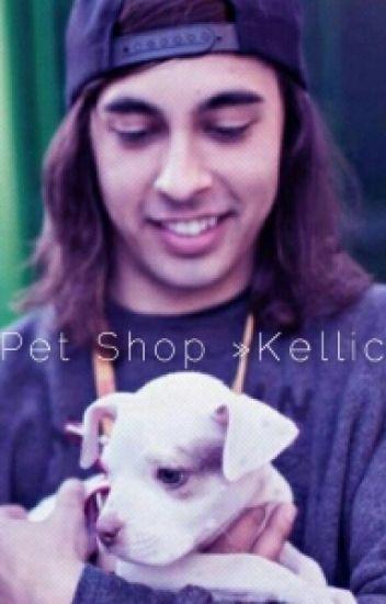 Pet Shop »Kellic