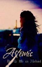 Artemis by _My_Life_As_Mehad_