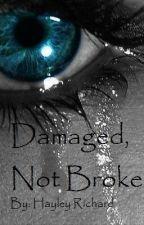 Damaged Not Broken by Got_Hayley