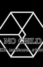 NO CHILD by barleey