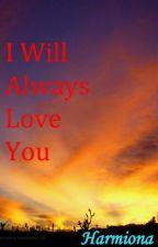 I Will Always Love You (a Sasori one-shot) by Harmiona