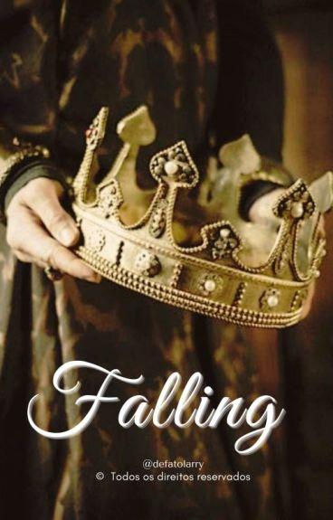 Falling | l.s