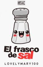 El frasco de sal by Lovelymary100