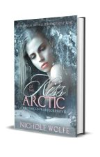 Kiss of the Wild:  Vampire/Werewolf Romance by NicholeWolfe