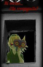 Mi vecino...¿un creepypasta? (Ben Drowned y tú) by MilesNayaraPower