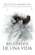 Recuerdos de una vida by letrapurpura