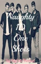 Naughty 1D One Shots [CLOSED] by NyColeThomas