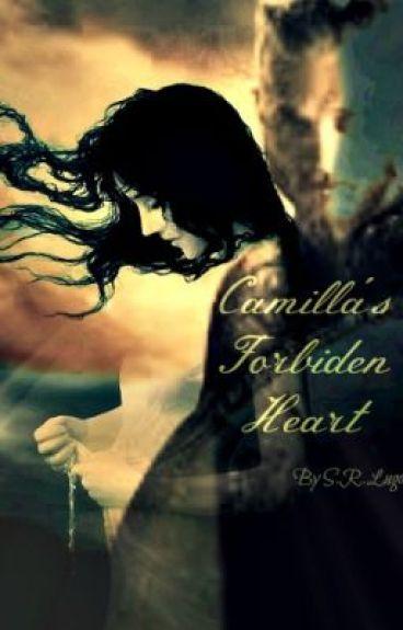 Camilla's Forbiden Heart
