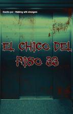 EL CHICO DEL PISO 33[Frank Iero] by Walkingwithstrangers