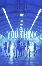 Project Popularity (SNSD Fanfic) by Dianneeyan