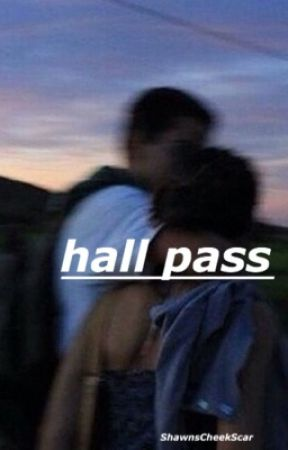 Hall Pass// Shawn Mendes (smut) by ShawnsCheekScar