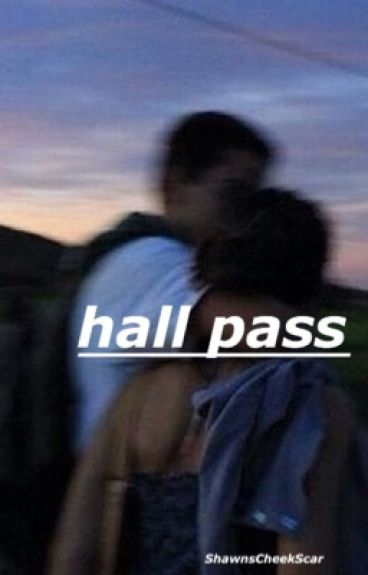 Hall Pass// Shawn Mendes (smut)