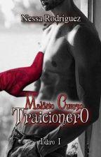 Maldito cuerpo traicionero (versión 2.0) by NessaRodriguez26