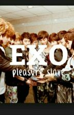 EXO's Pleasure Slave by clxris_