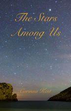 The Stars Among Us by corinnakent17