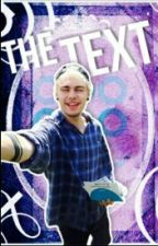 The Text || Michael Clifford by youngcashton