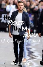 He Picked Up My Books (A Liam Payne/Niall Horan FanFiction) by OneWiththeRain