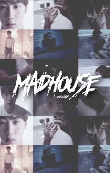 Madhouse ➳ BTS