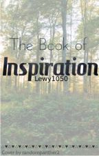 The book of Inspiration by BeeIsola