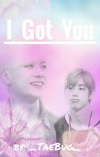 I got you! (GOT7 Markson Fanfic) by _TaeBug_