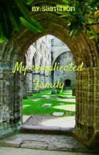 My complicated Family by Salminion