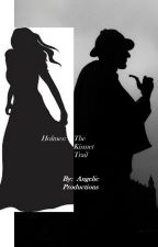 Holmes: The Kismet Trail by AngelicProductions