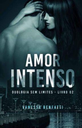 Amor Intenso ( Degustação ) by vanessabenfatti0