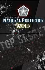 National Protection of Women by fusanatsu