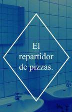 El Repartidor De Pizzas. by -coolmuke