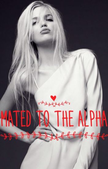 Mated to the Alpha (completed)