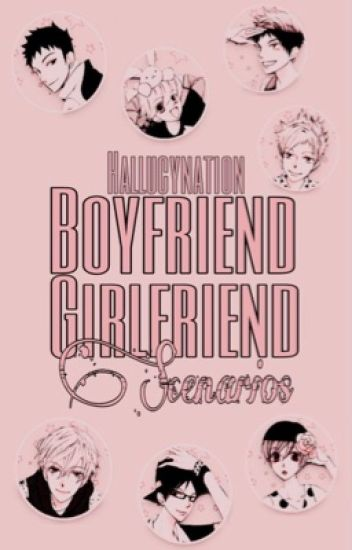Ouran High school Host Club: boyfriend/girlfriend Scenarios ((Editing))