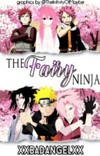 The Fairy Ninja by xXBadAngelXx