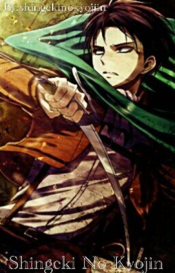 Shingeki No Kyojin//Levi Ackerman Fanfiction - S  Ackerman