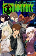 A Certain Scientific Omnitrix, Book 6, Battle Royale by Misaka_Omnitrix