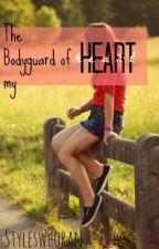 The Bodyguard of My Heart by StyleswHoran